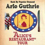 Arlo Guthrie - Alice's Restaurant Tour