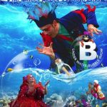 B - The Underwater Bubble Show