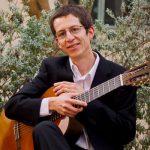 18th Annual Texas Guitar Competition and Festival: Nicolas Emilfork Diaz