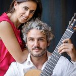 18th Annual Texas Guitar Competition and Festival: Duo Melis