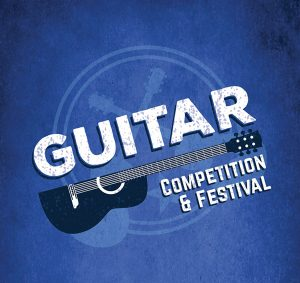 18th Annual Texas Guitar Competition and Festival:...