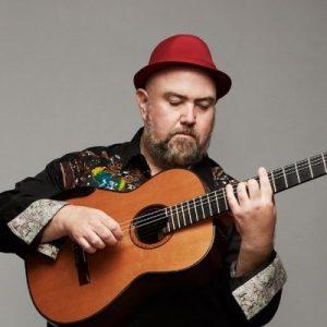 18th Annual Texas Guitar Competition and Festival: Scott Tennant
