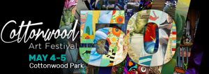 Cottonwood Art & Music Festival
