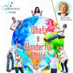The Contemporary Chorale Presents : What a Wonderful World
