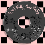 RCB Summer Concert Series - Good Golly Miss Molly!...