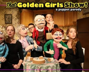 Eisemann Center Presents - That Golden Girls Show
