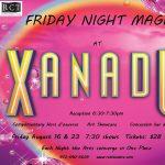 Friday Night Magic at Xanadu