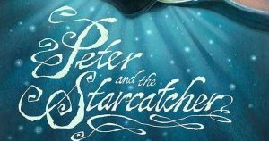 Peter & the Starcatcher, an Afternoon with Repertory Company Theatre