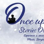 Once Upon A Time . . Stories Old and New
