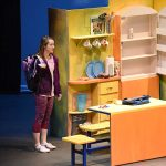 Maddi's Fridge produced by Childsplay Theatre on Tour
