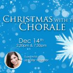 Christmas With The Chorale 2019
