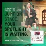 June Summer Theatre Camps