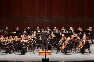Richardson Symphony Orchestra