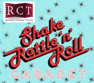 Shake Rattle and Roll