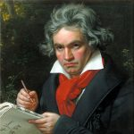 Haydn, Walker, & Beethoven Featuring Young Artists Competition Winner