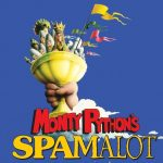 Spamalot, new socially distant version