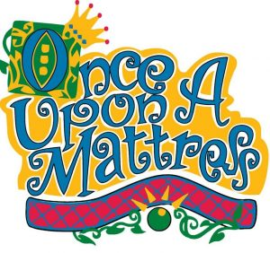 Once Upon a Mattress Teen Summer Camp