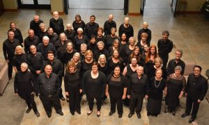 Holiday Classics with the Richardson Community Chorale
