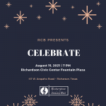 Summer Concert Series: Celebrate!