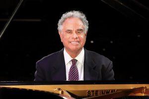 Jeffrey Siegel's Keyboard Conversations: Music of ...