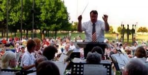 """Free Outdoor Summer Concert - """"Just for Fun!"""""""
