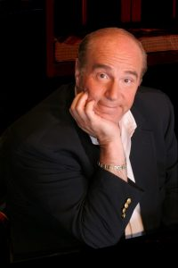 Steve Solomon's Cannoli, Latkes & Guilt: The Therapy Continues...