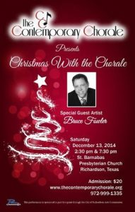Christmas with The Chorale