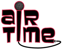AIR Time - with guest artist Jerry Dealey of Dealey JFK Tours