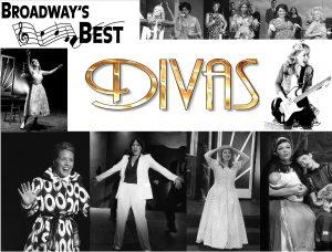 Broadway's Best: Divas Live
