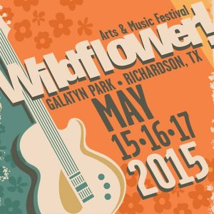 Wildflower! Art & Music Festival