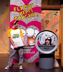 Fly Guy & Other Stories