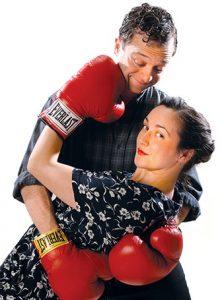 Trick Boxing: Swingin' in the Ring
