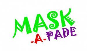Mask-A-Pade!