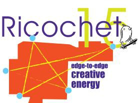 Ricochet15 Kick-Off Party