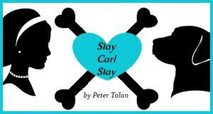Stay Carl Stay