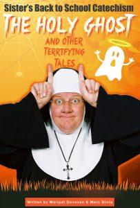 Sister's Back to School Catechism