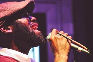 What's Going On: The Marvin Gaye Experience