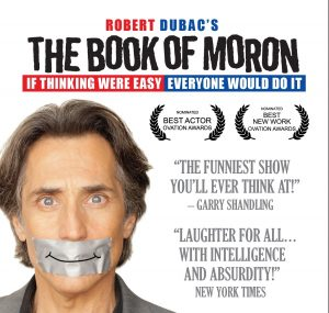 Robert Dubac's The Book of Moron
