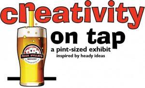 Creativity on Tap