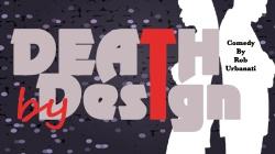 Death By Design by Rob Urbanati