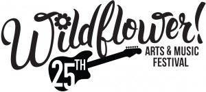 Wildflower Arts and Music Festival