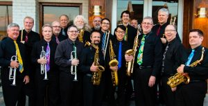 "Plano Community Band presents the Frisco Jazz Band ""Big Band Blowout"""