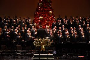 RSO Holiday Classics with the Turtle Creek Chorale