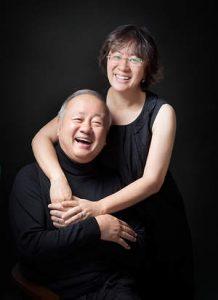 CMI Presents Pianists Tong-Il Han & Helen Lee in Recital