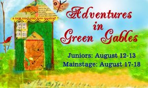 Adventures in Green Gables
