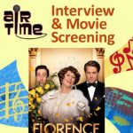 AIR Time RROB Interview & Movie Screening