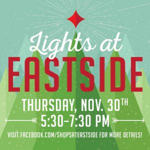 Lights at Eastside!