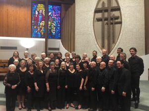 Christmas With The Richardson Community Chorale