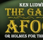 The Games Afoot or Holmes for the Holidays