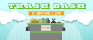 Trash Bash After Party at CityLine